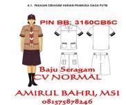 BAJU CV NORMAL 11
