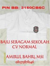 BAJU CV NORMAL 2