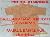 BAJU CV NORMAL 3