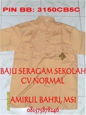 BAJU CV NORMAL 4