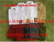 BAJU CV NORMAL 5