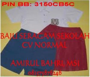 BAJU CV NORMAL 6