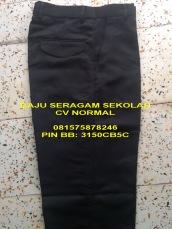 BAJU SERAGAM SEKOLAH CV NORMAL 4
